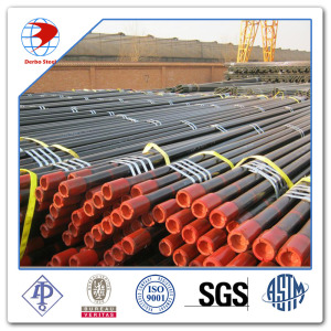 API 5CT PLS1 J55 ERW NU R2 Tubing