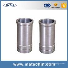Suministros de fundición de China de buena calidad Fundición de hierro con precisión gris