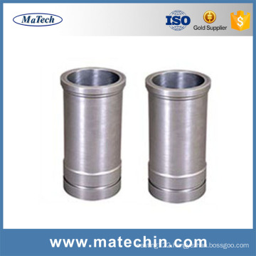 China Foundry Supplies Good Quality Precisely Grey Cast Iron