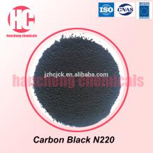 High Quality Rubber Additive Carbon black N220 N330 N550 N660