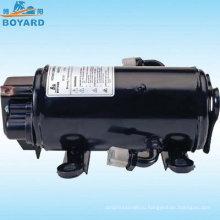 HVAC солнечной энергии R134A DC 12v/24v/72v скорость переменной компрессор для EV RV спальное место кабины Тракторные погрузчики