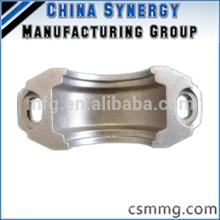 Abrazadera de acoplamiento de aluminio de gravedad de 2015