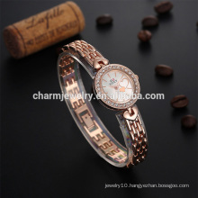 High Quality Rhinestone Ladies Elegant Quartz Wristwatch SOXY023