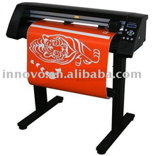 laser cutter with scanner sign cutter