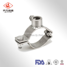 Regulation Stainless Steel Clamp Sanitary Pipe Holder