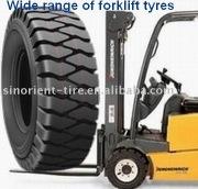 Industrial tyre, fork lift tires, bias forklift tyres