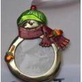 2x2inch Mini Pendant For Christmas Promotionan