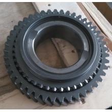 Forging gearbox mainshaft gear
