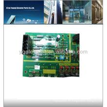 Fujitec elevador partes MC15 C113 elevador pcb proveedores