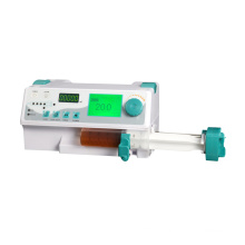 Medical Equipment, Single Channel Syringe Pump (BYZ-810)
