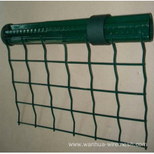 Holland Weave Mesh