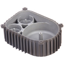 Die Casting Telecommunication Parts