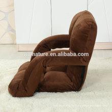Verstellbares Boden Sessel mit Armlehne für 5 Stufen einstellbar