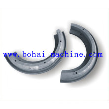 Bohai Mould for Steel Drum Production