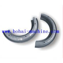Molde de Bohai para a produção do cilindro de aço