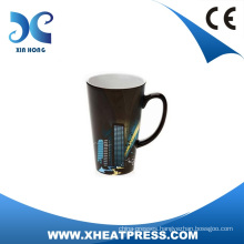 17OZ Color Changed,Ceramic Mug Sublimation