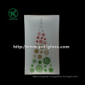 Single Wall Color Glass Plate by SGS