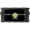 Android System car dvd player for FORD Mondeo with GPS,Bluetooth,3G,ipod,Games,Dual Zone,Steering Wheel Control
