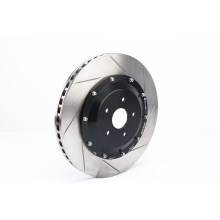 "High performance disc brake rotor 285*24mm for 15""rim wheel"