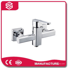 square shower mixer tap wall mounted shower mixer single handle bath shower faucet