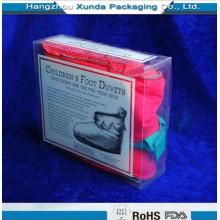 Caja plástica plástica de alta calidad para todo