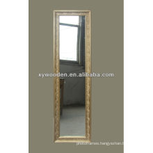 high quality wooden mirror frame
