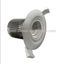 Plafonniers LED décoratifs avec CE & Rohs (fabricant)