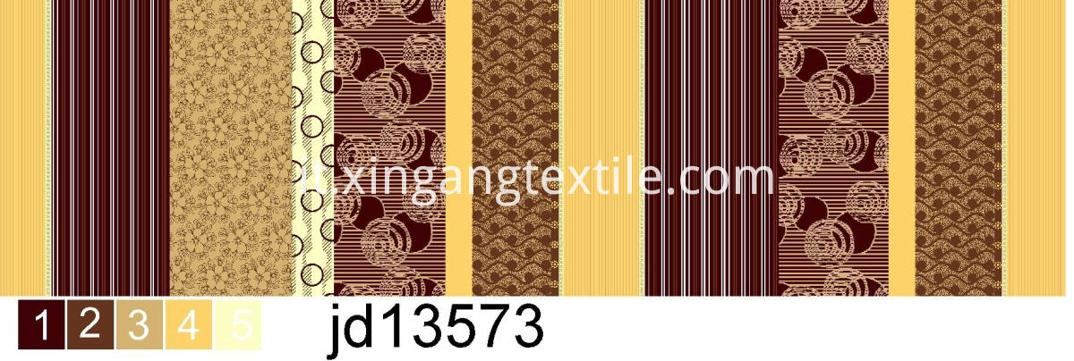 CHANGXING XINGANG TEXTILE CO LTD (4)