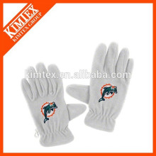 Thinsulate winter fleece gloves