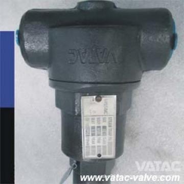 Trampa de vapor bimetálica ANSI Cl150 # A105 / Lf2 / F11 / F304 / F316