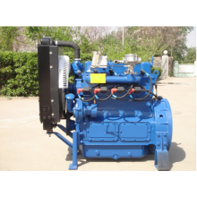 TDB226B4Q Deutz 4 Cylinder Gas Engine 36KW 1500rpm or 1600rpm with Electrical Governor