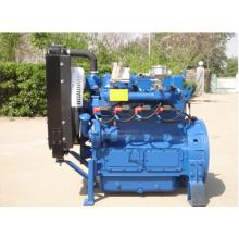 TDB226B4Q Deutz 4 цилиндровый двигатель газ 36 кВт 1500 об/мин или 1600 об/мин с электрическими губернатор