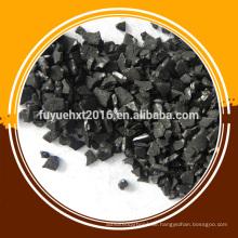 Granulierter Aktivkohle auf Kohlebasis mit hoher Jodzahl