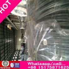 Precio de fábrica DIN741 Clip de cuerda de alambre galvanizado Abrazadera de alambre al por mayor