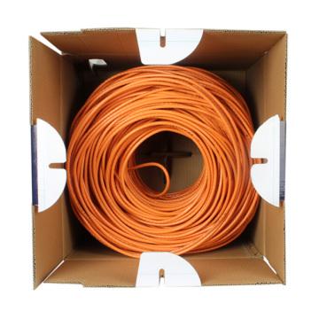 CAT6 LAN-кабель UTP / FTP / STP / SFTP сетевой коммуникационный кабель