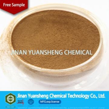 Additif Céramique Lignine De Sodium Pulpe De Bois Lignine