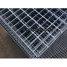 High Quality Serrated Steel Grating