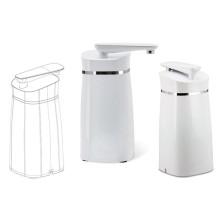 Casa, filtro de água potável pessoal da cozinha, purificador da água