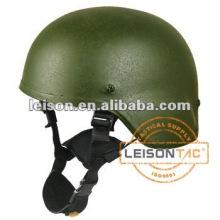Bulletproof Helmet meet NIJ IIIA .44 standard