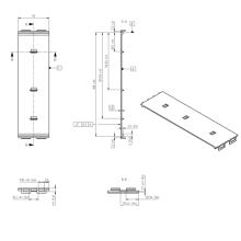 Custom Production Processing Plastic Product Development Design Service For Automotive