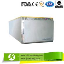 FDA Cold Mortuary Kühlschrank (Single Corpse) mit Edelstahl