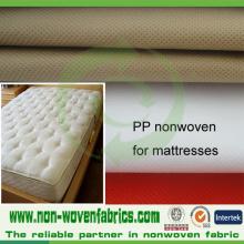 Китай фабрики Non Сплетенная ткань для лоскутного одеяла, мебель, матрасы