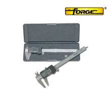 Compasso de calibre eletrônico Digital 150mm mão ferramentas de medição
