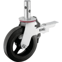 Heavy Duty 8 Inch Scaffold Caster Wheels