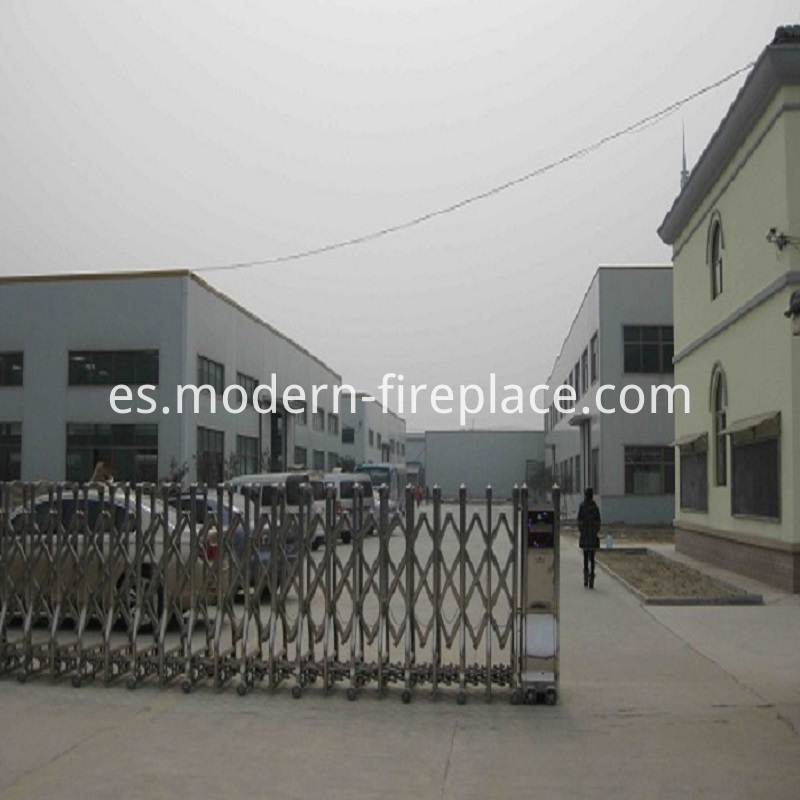 Log Wood Stoves Factory