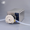 6000ml Flowrate DC Brushless Motor Peristaltic Cement Pump
