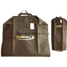 Promotional Non-Woven Kids Garment Bag Suit Cover
