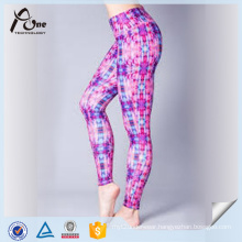 Super Moisture Whicking Sports Tights Wholesale Women Sportswear