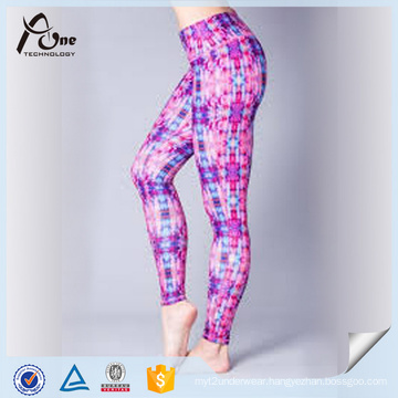 Super Moisture Whicking Sports Tights Wholesale Women Sportswear