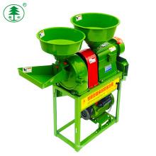 Maquinaria de procesamiento de granos Jinsong Rice Mill